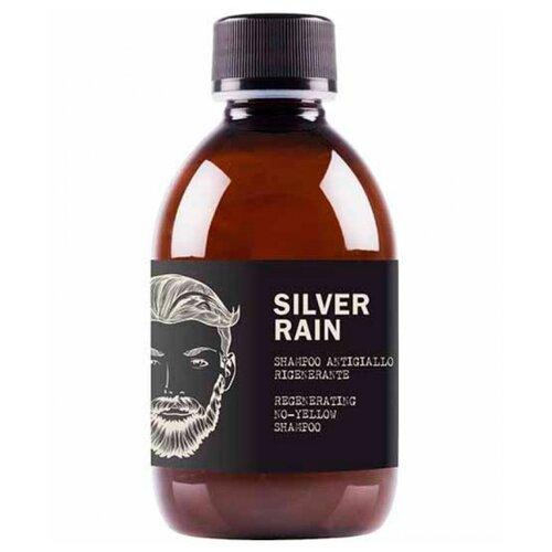 Dear Beard шампунь Silver Rain dear amy