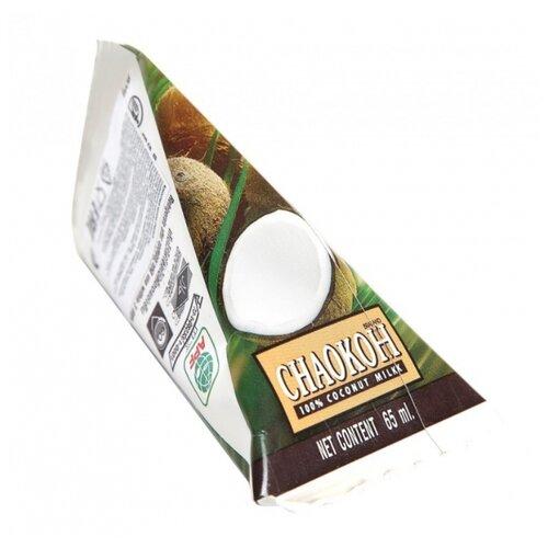 Chaokoh Кокосовое молоко 65 мл