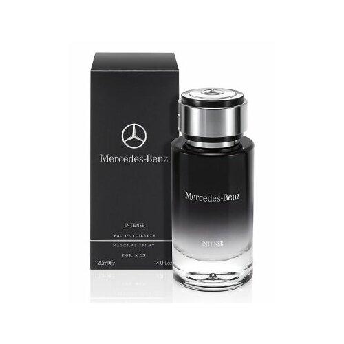 Туалетная вода Mercedes Benz