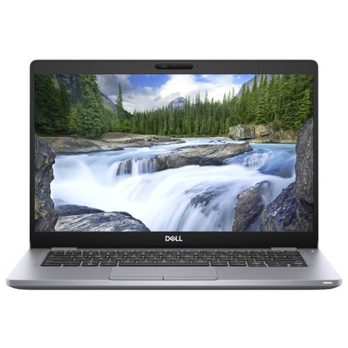 Ноутбук DELL Latitude 5310 ноутбук