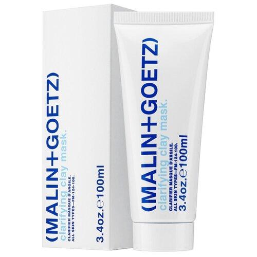 Malin+Goetz Очищающая глиняная malin goetz сыворотка для проблемной кожи лица 14 мл