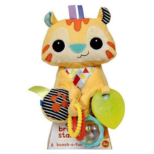 Развивающая игрушка Bright bright starts bright starts развивающая игрушка весёлый китёнок