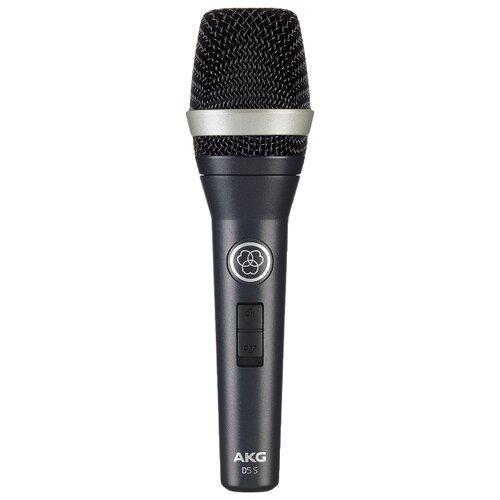 Микрофон AKG D5 S akg d5 stage pack