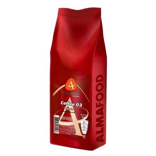 Кофе растворимый Almafood 03
