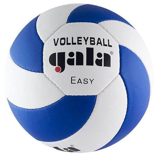 Волейбольный мяч Gala Easy rosenthal versace medusa gala geschenke ваза 34 см