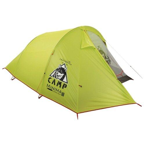Палатка Camp Minima 3 SL антиподлип camp camp для с12