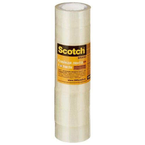 Scotch Лента канцелярская