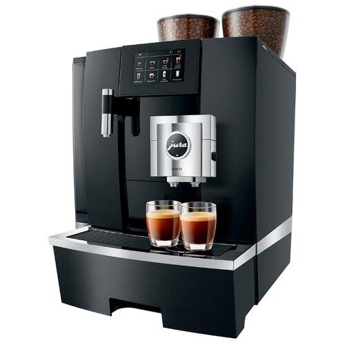 Кофемашина Jura Giga X8