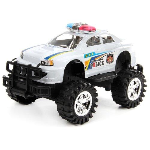 Внедорожник Veld Co 88507 32.5 см veld co игрушечный трек 57973