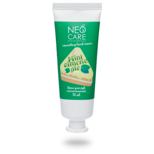 беговел baby care fivity mint Крем Neo Care Mint almond pie