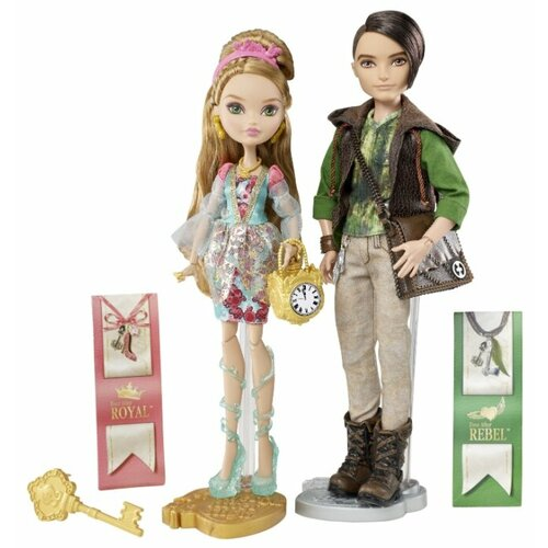 Набор кукол Ever After High ever after uab cd