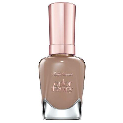 Лак Sally Hansen Color Therapy лак для ногтей sally hansen color therapy™ 485 цвет 485 i dream of cream variant hex name fac5b3