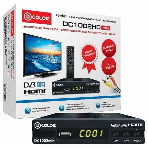Фото - TV-тюнер D-COLOR DC1002HDmini диск пильный makita d 45973