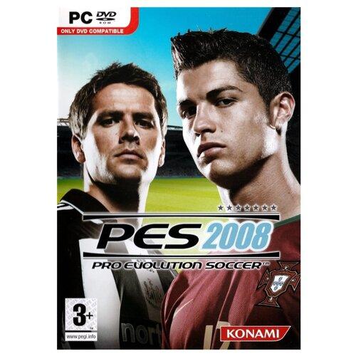 Pro Evolution Soccer 2008 pro evolution soccer 2019 ps4