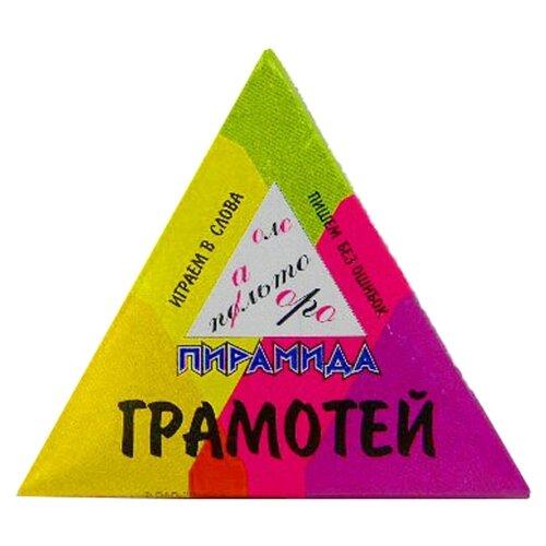 Фото - Настольная игра Радуга Пирамида настольная игра радуга забавные