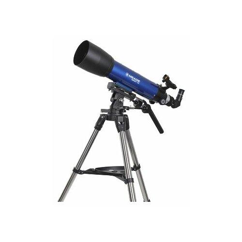 Фото - Телескоп Meade Infinity 102mm телескоп meade polaris 80mm