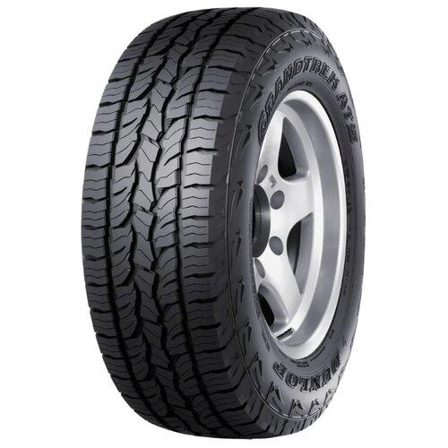 Автомобильная шина Dunlop