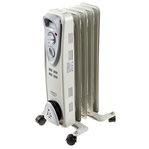 Масляный радиатор Oasis US-10 oasis us 25