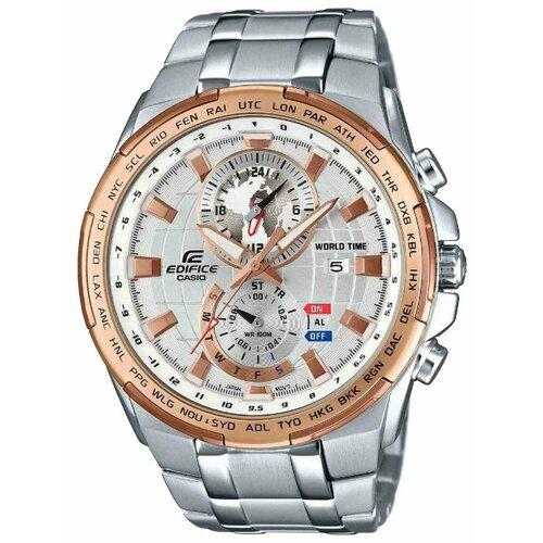 Наручные часы CASIO EFR-550D-7A casio efr 550d 1a