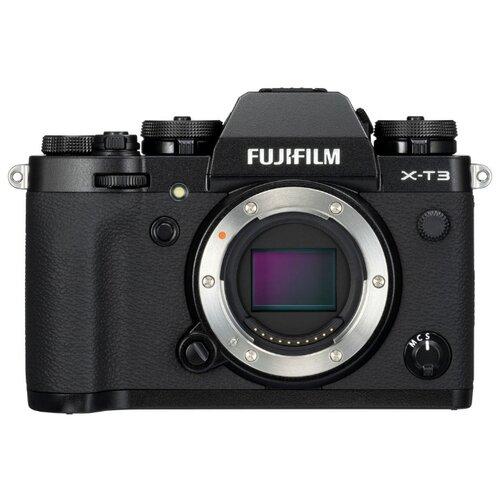 Фото - Фотоаппарат Fujifilm X-T3 Body фотоаппарат fujifilm x100f