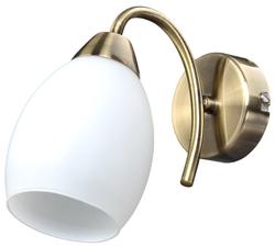 Настенный светильник Максисвет Универсал 3-8996-1-AB E14