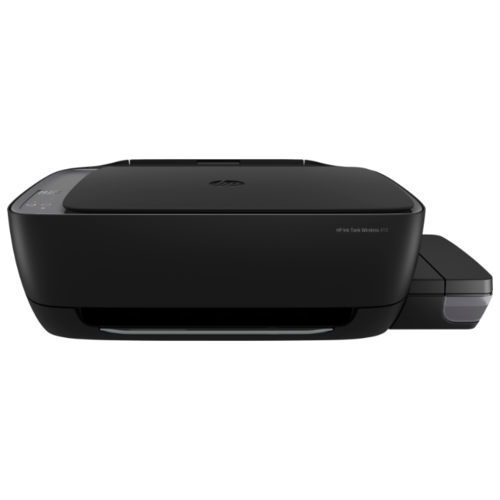 Фото - МФУ HP Ink Tank Wireless 410 ботфорты lost ink lost ink lo019awxnc30