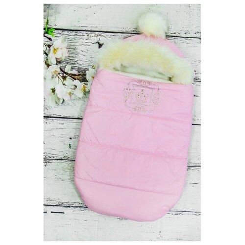 Фото - Конверт-мешок Argo Baby Снежок аксессуары для колясок argo baby конверт argo baby снежок меховой кремовый