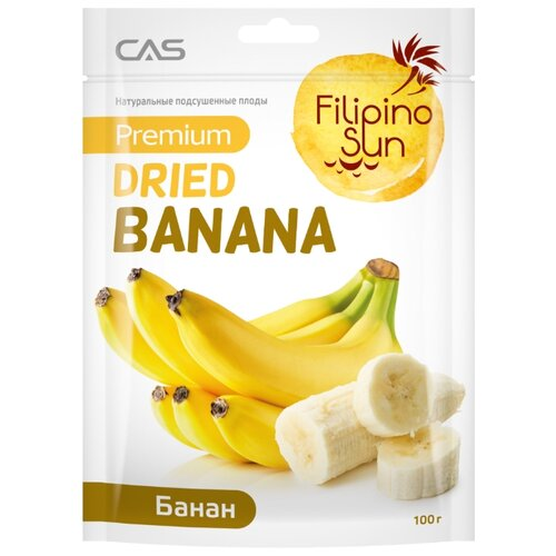 Банан Filipino Sun сушеный 100 г filipino alcoholic fathers and their adolescent children