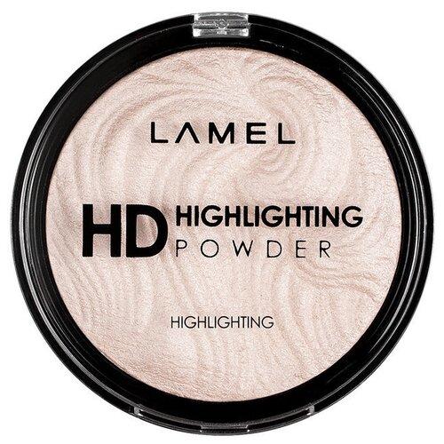Lamel Professional хайлайтер HD фото