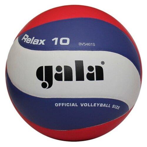 Волейбольный мяч Gala Relax rosenthal versace medusa gala geschenke ваза 34 см