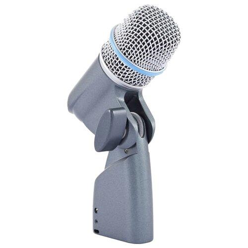 Микрофон Shure Beta 56A shure beta 87a