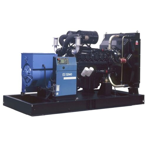 Дизельный генератор SDMO D275 с