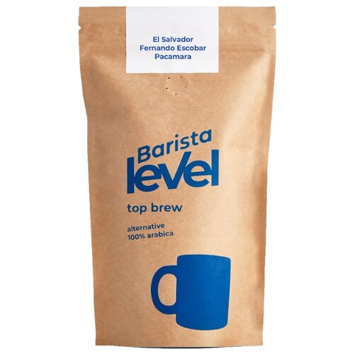 Кофе в зернах Mikale Barista