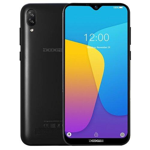 Смартфон DOOGEE X90 смартфон