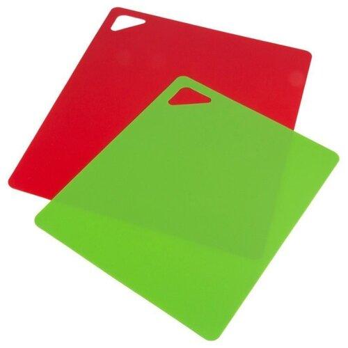 Набор разделочных досок ПИК футболка print bar багровый пик