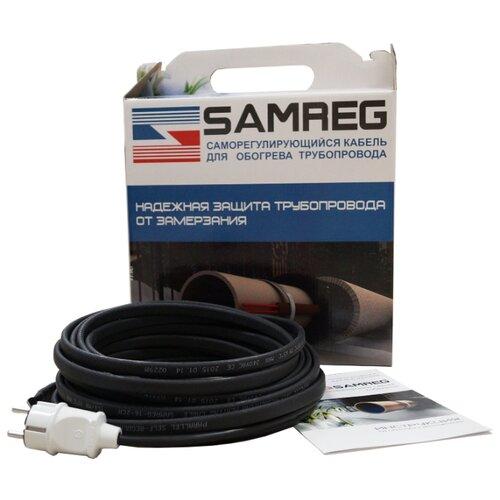 Греющий кабель кабель