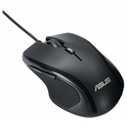 Мышь ASUS UX300 Optical Mouse Black USB