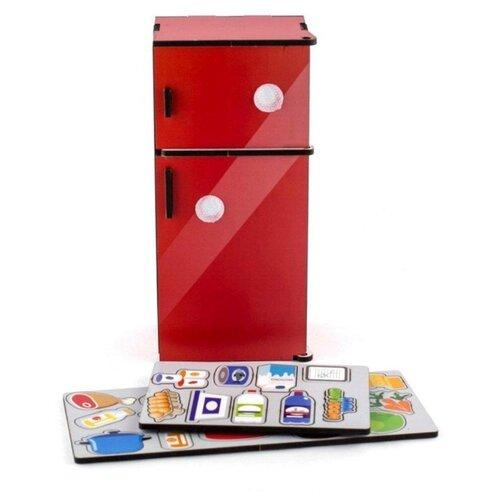 Сортер Woodland Холодильник кеды woodland woodland mp002xw18upa