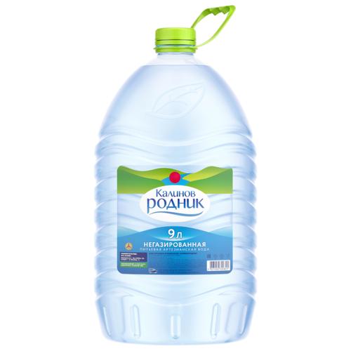 Вода питьевая Калинов Родник