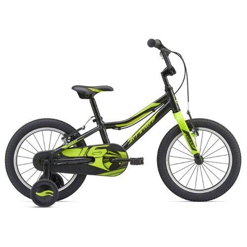 Детский велосипед Giant велосипед giant rapid 1 2018