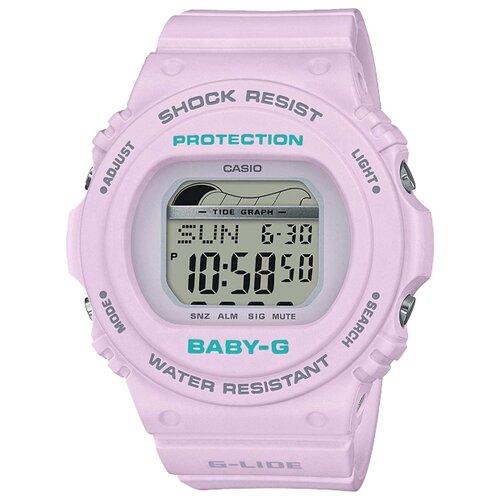 Наручные часы CASIO BLX-570-6 casio casio blx 100 1c
