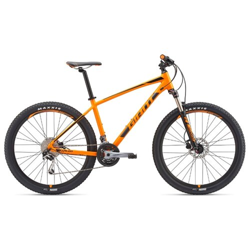 Горный MTB велосипед Giant велосипед giant defy advanced 2 2018