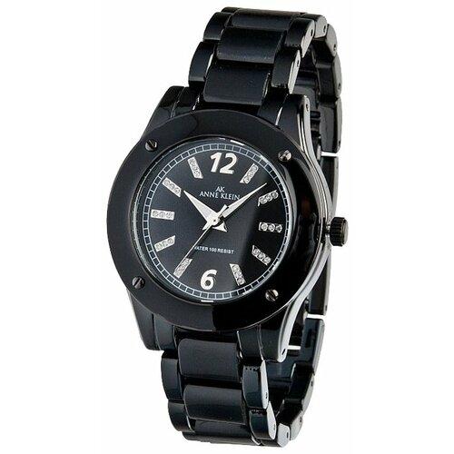 Наручные часы ANNE KLEIN 9181BKBK anne klein 2790 cmwt