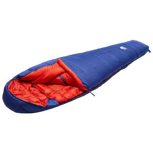 Спальный мешок TREK PLANET Bergen спальный мешок bergen sport everest 250