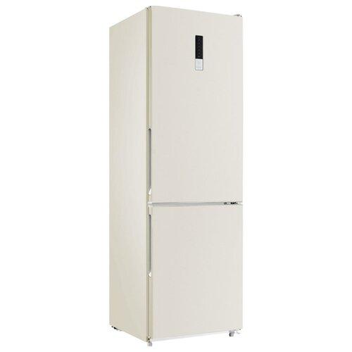 Холодильник Zarget ZRB 415NFBE холодильник zarget zrs 65w