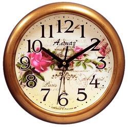 Часы настенные кварцевые Алмаз H74