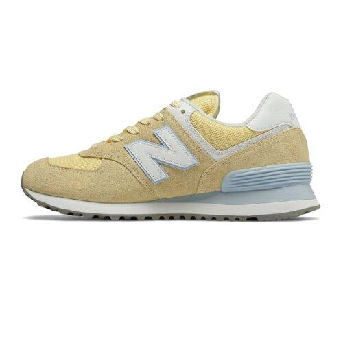 Кроссовки New Balance 574 кроссовки мужские new balance 574 цвет зеленый ml574epf d 393 размер 8 40 5