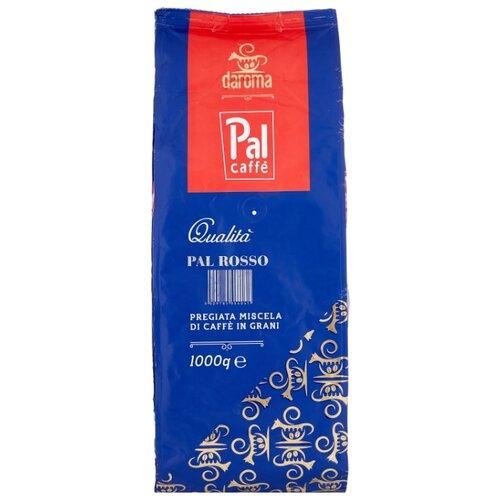 Кофе в зернах Palombini Pal Rosso