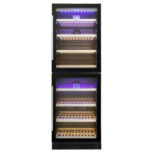 Винный шкаф Cold Vine C142-KBT2 холодильник cold vine sc 49