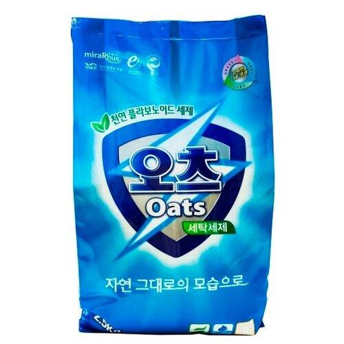 Стиральный порошок OATS yifang chu oats nutrition and technology